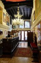 San Cassiano Residenza d'Epoca Ca' Favretto