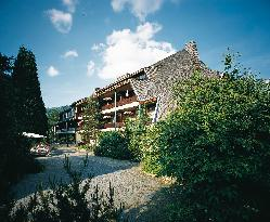 Hotel Orbtal