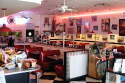 Nick's 50's Diner