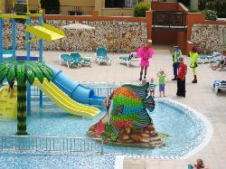 Childrens Play Pool