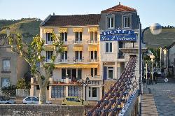 Hotel Les 2 Coteaux