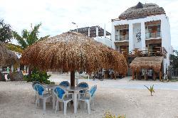 Restaurant Caballo Blanco
