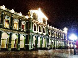 Palacio Municipal de Cordoba