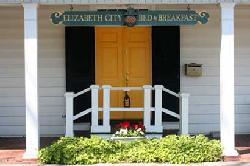 Elizabeth City Bed and Breakfast