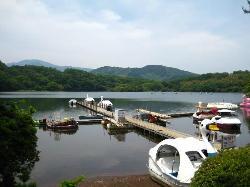 Ippekiko Lake