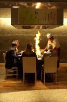 Teppanyaki Restaurant Sazanka (42001040)