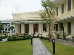 Queen Sirikit Museum of Textiles
