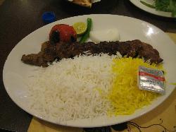 Pars Iranian Kitchen