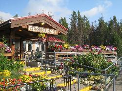 Saddle Mountain Restaurant