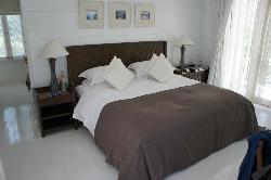 Bedroom Premium Deluxe Pool Villa