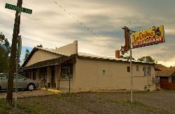 La Cosina, Raton NM