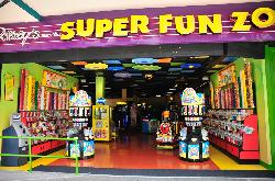 Ripley's Super Fun Zone