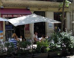 Restaurante Rincón de León