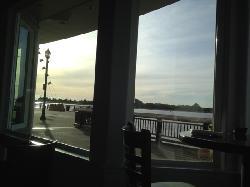 Bayfront Restaurant