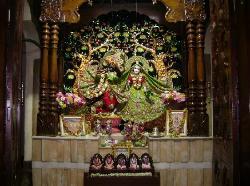 ISKCON Chandigarh Sri Sri Radha Madhav Temple
