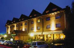 PP-Hotel Grefrather Hof