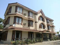 Hotel Hill Top(HPTDC)