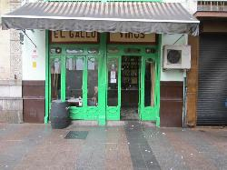 Taberna el Gallo
