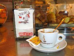 Caffe Mexico