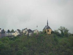 Markusberg Chapel