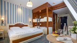 "Standardzimmer mit Etagenbett ""Kajuten"", Hotel Bell Rock, Europa-Park Hotels (42036862)"