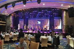 Kashi Yin Rui Lin International Hotel