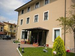 Hotel Ristorante Il Diario