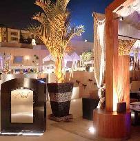 The Arcade Restaurant