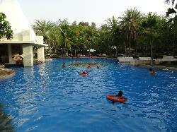 pool 4 feet