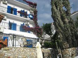Hotel Nina Megali Ammos