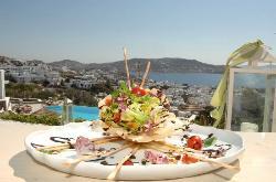 Karavaki Restaurant