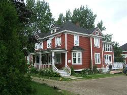 La maison touristique Dugas