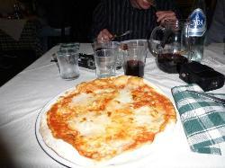 pizzeria il canniccio