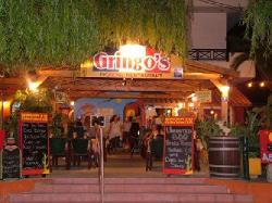 Gringos Mexican Restaurant & Bar