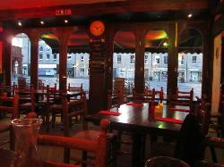 La Lombarda Restaurant