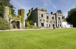 Armadale Castle Lodges and Suites