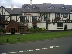 The Gissons Resturant and Pub