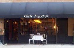 Chris' Jazz Cafe