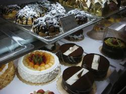 Aromaz Cake & Pastry
