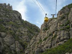 Barcelona Turisme Montserrat & Sitges Day Tour
