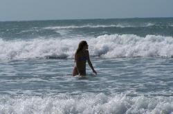 Praia Malhada