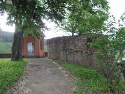 Wallmauer