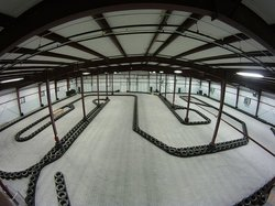 Bluegrass Indoor Karting