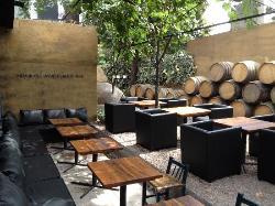 Hand of God Wines Tasting & Restaurant