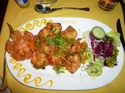 Razbari Restaurant