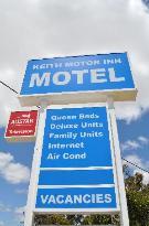 Keith Motor Inn