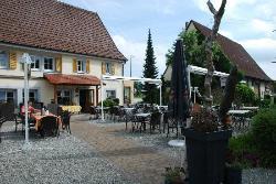 Landgasthof Baeren Schura Hotel - Restaurant