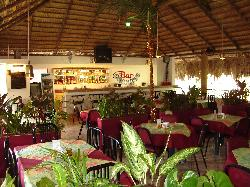 The Restaurant Orchidee
