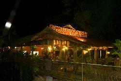 Chicharronera Rancho Bijagual