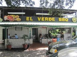 El Verde BBQ